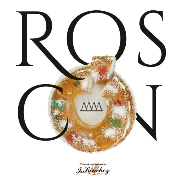 Roscón de Reyes Sánchez