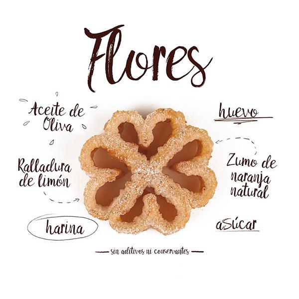 Flores semana santa de tomelloso
