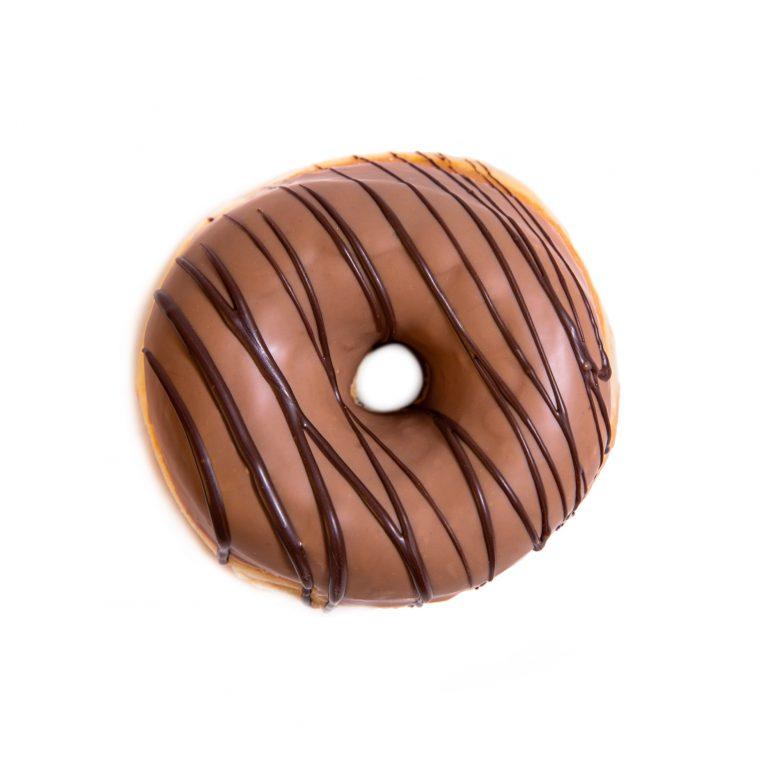 Berlina J.Sánchez Donut