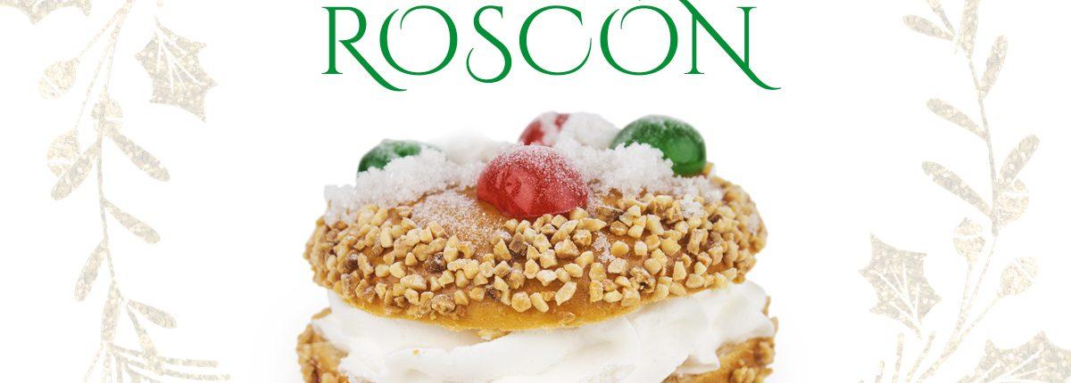 mini Roscón J.Sánchez